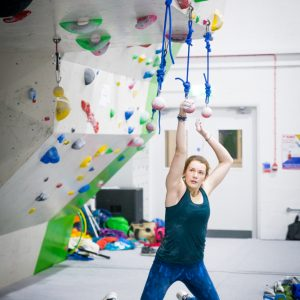Youth Climbing Symposium 25th November